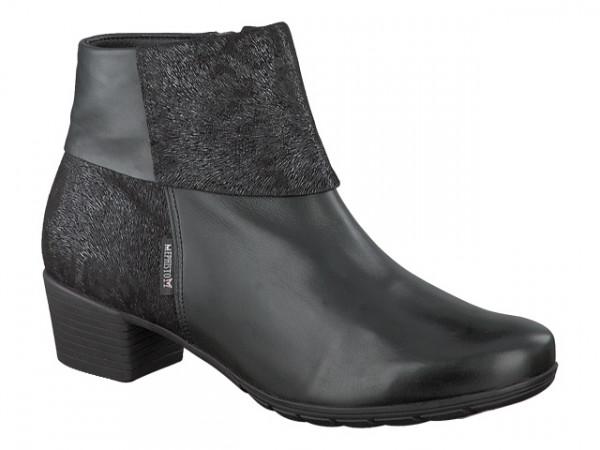 iris leather