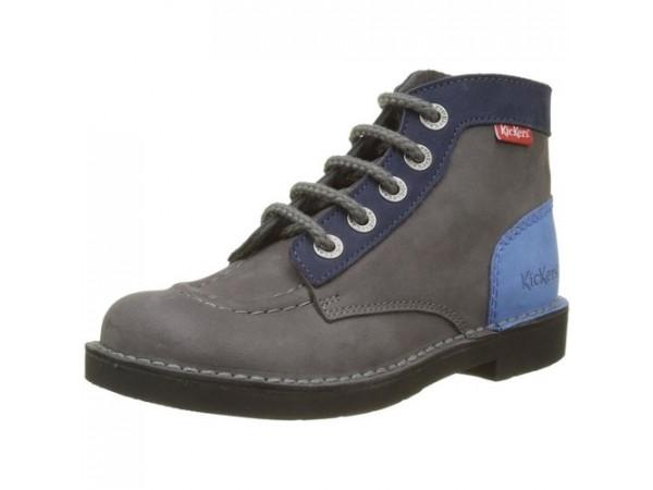kickcol 2 gris bleu