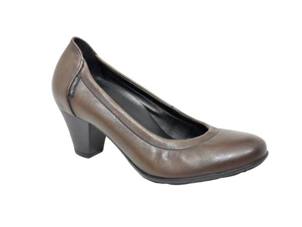 brigitte leather